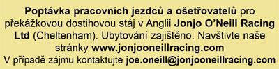 Jonjo ONeill