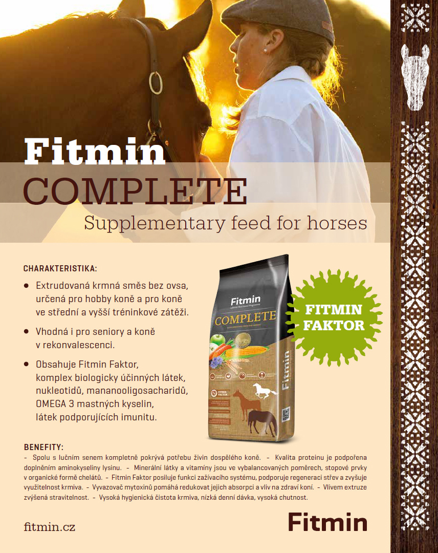 fitmin complete